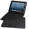 hot sell detachable Wireless Bluetooth Keyboard Leather Case