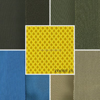 Low Price 100% Polyester 3D Sandwich Air Mesh Fabric best for Bags / Car seat cover / Shoes