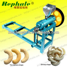 2013 high quality Corn Puff Making Machine