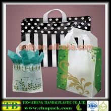 different plastic bag manufacturer