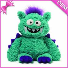 china voice recording plush toys,monster stuffed toy,customised plush toys
