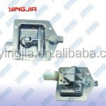 03102 Locking Recessed T Handle Latch,Rotary paddle latch