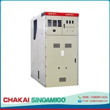 China de más rápido crecimiento fábrica mejor qualityKYN61G-40.5 interior media tensión aparamenta eléctrica fuentes de alimentación