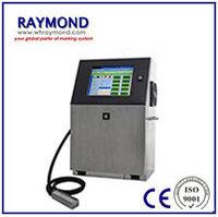 smart industry cij character ink jet printer