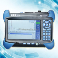 Exfo FTB-1 Tester w/ FTB-880 DSn/PDH, SONET/SDH and Ethernet services up to 10 Gbit/s
