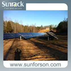 system portable power solar system solar kit mounting