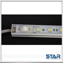 12V Aluminum LED Strip Profile/Touch Sensor Switch LED Dimmer Strip Lights