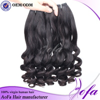 Fast shipping Amazing Quality 100% unprocessed queen virgin brazilian hair