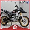 SX250GY-12 Sunshine New Chongqing 250CC Dirt Bike For Sale Cheap