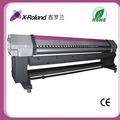 X-Roland 3.2m alta velocidad máquina de impresión digital para la tela