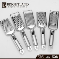 2015 Cheaper Price Wholesale High Quality Stainless Steel Zester Grater