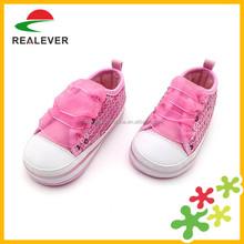 High quality cute design beautiful baby sport shoe modern kid shoe for girls