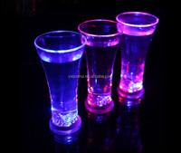 Fashion Wedding Party bar juice led glow cup