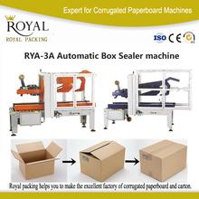 mini automatic carton sealer