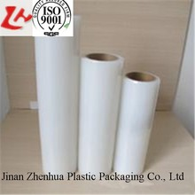 Pe Material and Water Soluble Feature plastic laminated film roll