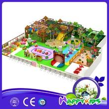 Amusement rides used indoor playground equipment sale