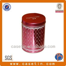 dog food container ,round foods packaging,round cookie jar