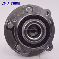 Wheel Hub Unit for Chevrolet Opel Astra/Cruze