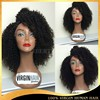 Wholesale New Arrival Fashion Wig Brazilian Human Hair Tangle Free Human Hair Wig