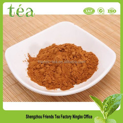 China export top grade organic black tea extract