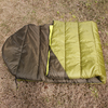 goose down sleeping bag, foldable travel sleeping bag,mummy sleeping bag