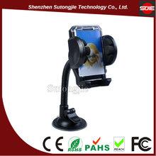 Smart Phone Car Holder Gooseneck Mobile Phone Car Holde