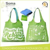 Popular useful rose flower shopping bag