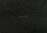 High qualiy 25*25 calico 10 ply yarn T/C black gauze raw fabric
