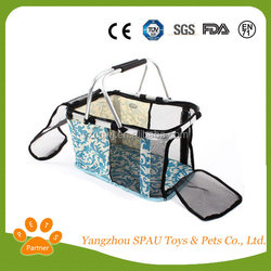 New Nice Fashion Design Pet House Travel Case Foldable Carrier
