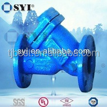 y strainer pipe fitting - SYI GROUP