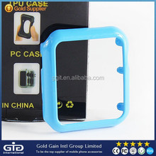 [GGIT]2015 New Arrival Luxury Plastic Case For Apple Watch