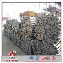 high quality and lowest price Scaffold Steel Prop for Shoring Frame,china manufacturer supply