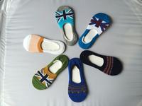 summer boat socks unseen socks anti-slip socks