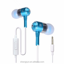 In-ear MP3 designer bluetooth induction vibration earphone