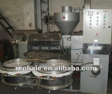 newly developed and high quality oil press machine