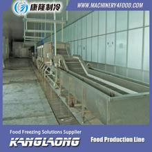 China Supplier food tunnel dehydrator