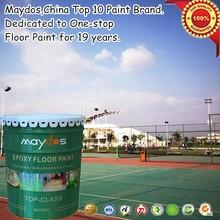 Maydos concrete flooring heavy duty epoxy floor coating
