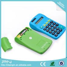 cheap desktop promotional calculator, fashion dual power calculator