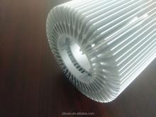 China 6000 grades aluminum extruded profiles &industrial aluminum