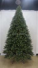 10' Fat Style Luxury Decoration 100% PE Christmas Tree