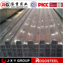 supply as buyers request galvanized corrugated plastic sheet