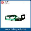 Most popular hot sale led flashing dog leash glowing