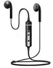 Newest promotional business gift 2015 cheap wireless earmuff bluetooth headphone