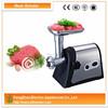 Good Kitchen Appliance Mini Meat Grinder FZ-383