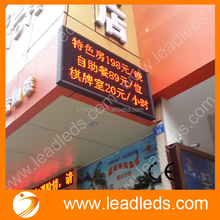 NEWEST DESIGN WIRELESS CONTROL CARD 12V-220VOLTLED STORE ADVERTISING SIGN