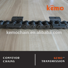 Transportador de cadena 10b-1-wk1 transportador de cadena