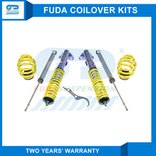 High Quality Adjustable E36 Coilovers Suspension Kit for BMW