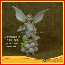 factory wholeale lovely fairy garden supplies decor statues