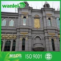 Made in China liquid granite acrylic spray paint