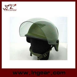 2015 Newest Paintball And Motorcycle Helmets Police Equipment Protective Helmet